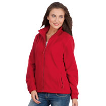 Veste NORTH WOMEN 300 - Textile Publicitaire