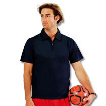 polo PLAYER 160 - Textile Publicitaire