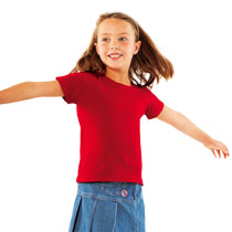 98b3b72ec866d VÊTEMENTS POUR ENFANTS. Textile publicitaire et personnalisable pour ...