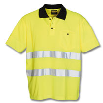 POLO SAFETY 170- - Textile Publicitaire
